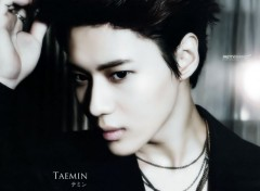 Music SHINee - TaeMin