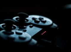 Video Games Manette PS3