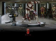 Movies Iron Man 3 #5