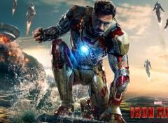 Movies Iron Man 3 #4