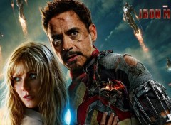 Movies Iron Man 3 #2