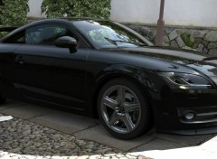 Video Games Audi TT 3.2 quattro '07