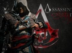 Jeux Vidéo Assassin's creed IV