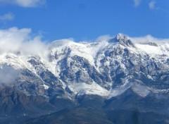 Trips : Africa montagnes du Djurdjura en grande Kabylie  Afrique du Nord