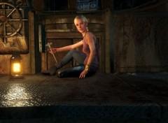 Jeux Vidéo Far Cry 3 Daisy
