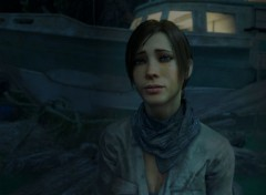 Jeux Vidéo Far cry 3 Liza