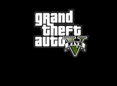 Video Games Grand Theft Auto 5 - rockstargames