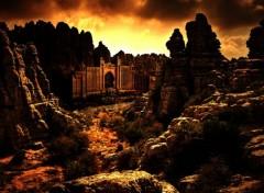 Fantasy and Science Fiction Dubai et Canyon