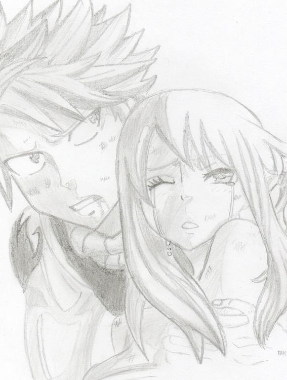 Fonds D Ecran Art Crayon Fonds D Ecran Manga Fairy