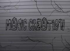 Art - Numérique Magic création