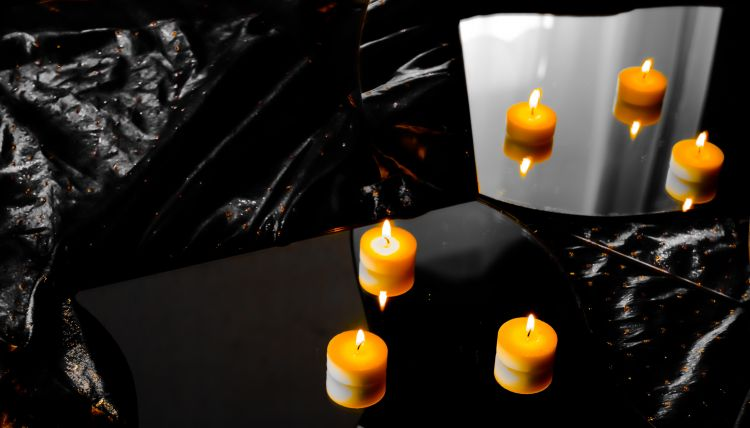 Wallpapers Objects Candles Wallpaper N°342551