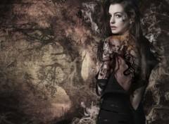 Célébrités Femme Anne Hathaway