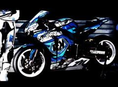 Motorbikes Lifestyle !