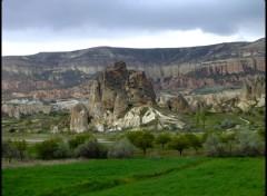 Trips : Asia cappadoce