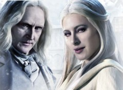 Séries TV Defiance