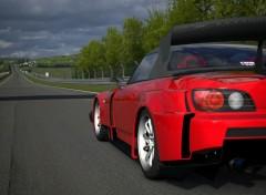 Jeux Vidéo Honda S2000 GT1 Turbo