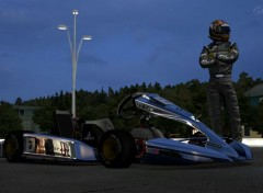 Video Games Karting gt5