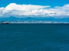 Nature Méditerranée d'Antibes à Villeneuve-Loubet