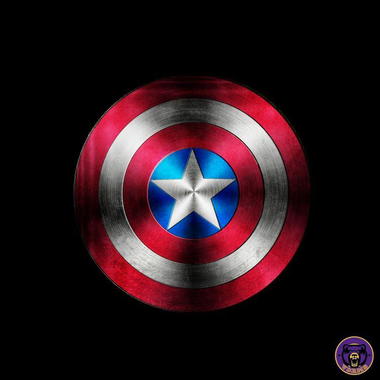 comics bouclier capitain america