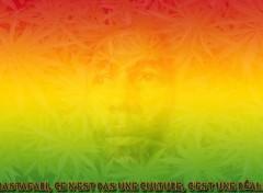 Music Le Rastafari, ce n'est pas une culture, c'est une réalité.
