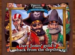 Jeux Vidéo PIRATES VS CORSAIRS DAVY JONES' GOLD Wallpaper 2