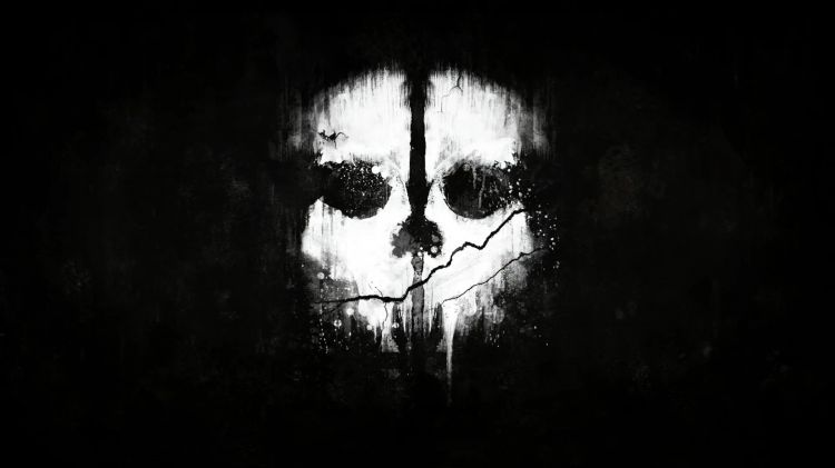 Wallpapers Video Games Call of Duty - Ghosts Wallpaper N°344413