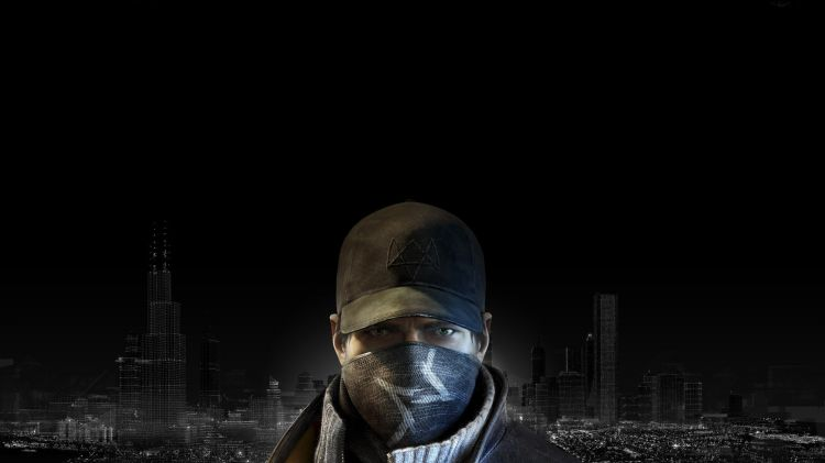 Wallpapers Video Games Watch Dogs Wallpaper N°344420