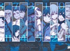 Manga Mirai Nikki au complet