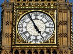 Voyages : Europe LONDRES BIG BEN 2011