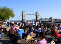 Voyages : Europe LONDRES TOWER BRIDGE 2011
