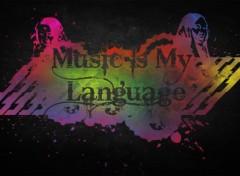 Art - Numérique Music art V.2