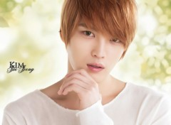Célébrités Homme Kim Jae Joong - Hero Jae Joong