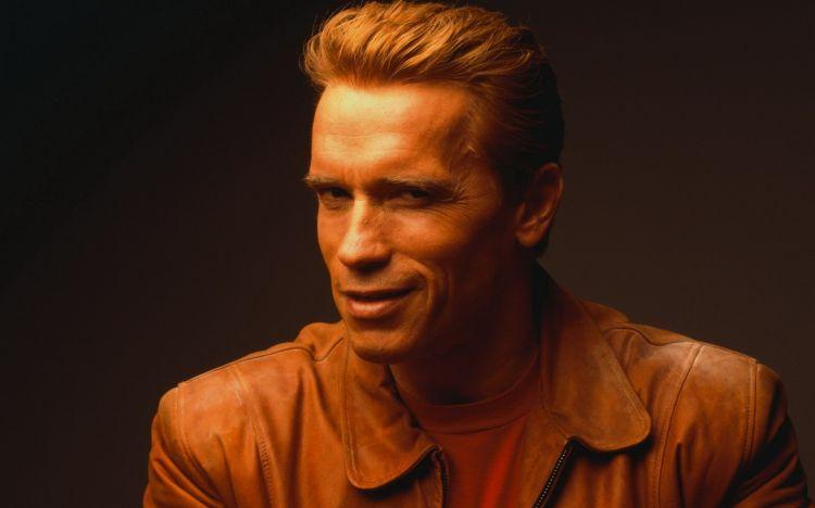 Fonds d'écran Célébrités Homme Arnold Schwarzenegger Wallpaper N°345370