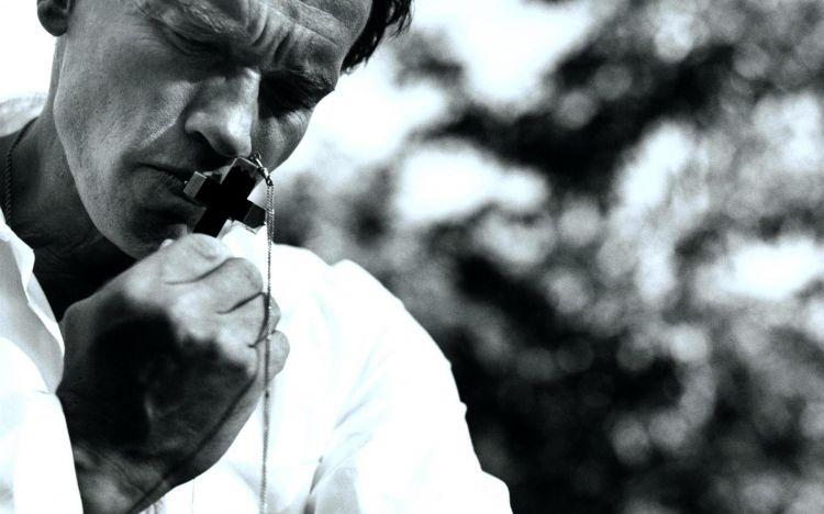 Fonds d'écran Célébrités Homme Arnold Schwarzenegger Wallpaper N°345373
