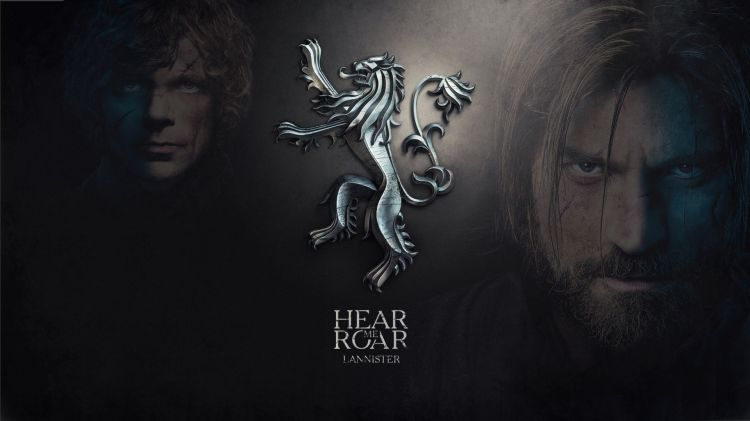 Wallpapers TV Soaps Le Trône de Fer : Game Of Thrones Wallpaper N°345689
