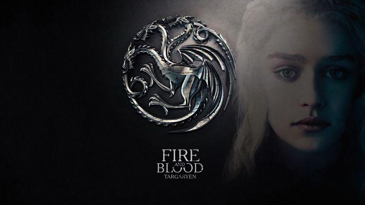 Fonds d'écran Séries TV Le Trône de Fer : Game Of Thrones Wallpaper N°345690