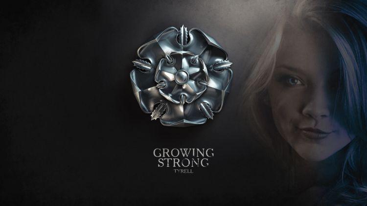 Fonds d'écran Séries TV Le Trône de Fer : Game Of Thrones Wallpaper N°345691