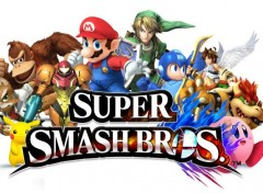 Video Games Super Smash Bros WiiU