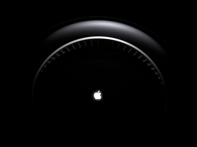 Fonds d'écran Informatique Apple Mac Pro 2013