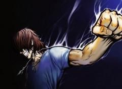 Manga The Breaker