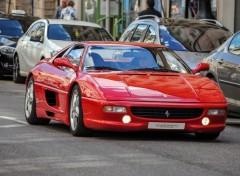 Voitures Ferrari F355 Berlinetta