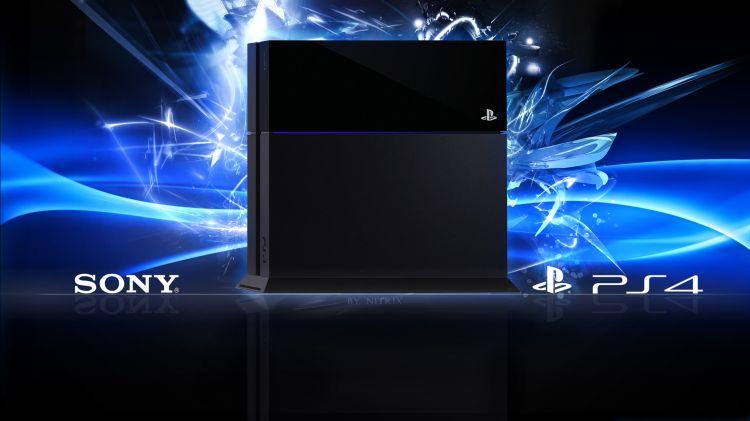 Fonds D Ecran Jeux Video Fonds D Ecran Playstation 4 Ps4