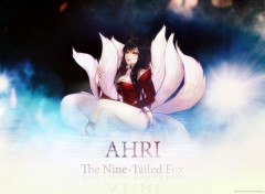 Video Games The Nine-Tailed Fox