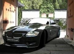 Jeux Vidéo BMW Z4 M Coupé '08