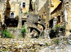Constructions and architecture ARDECHE