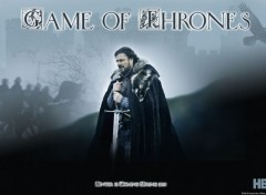 Séries TV Game Of Thrones