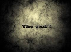 Digital Art the end?