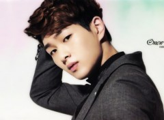 Music SHINee - Onew