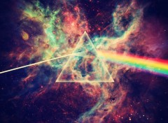 Musique Pink floyd hipster