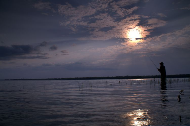 Fonds d'écran Sports - Loisirs Pêche H2Ô Canada dans sous ses états